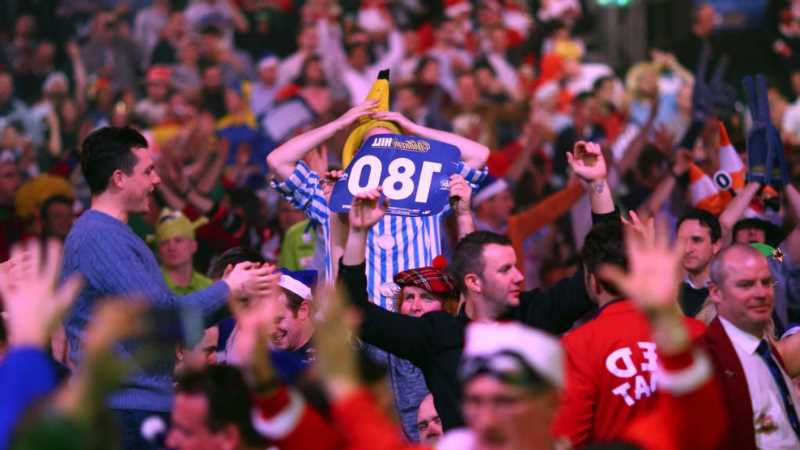 Premier League Darts 2021: Return of fans set to breathe new life into this year's showpiece