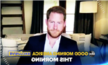Prince Harry tells GMA 'this is a conversation that needs to be had' after slamming Royals for 'total neglect'