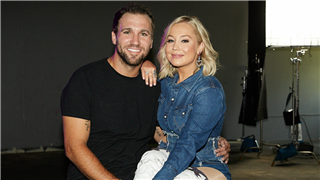 RaeLynn Expecting First Child With Husband Josh Davis