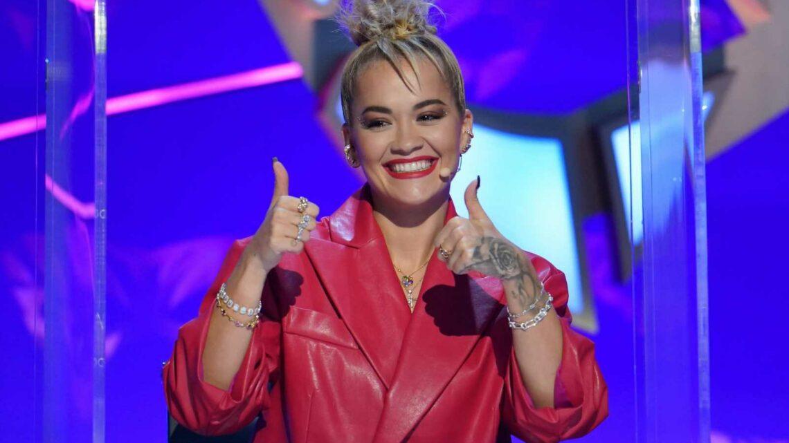 Rita Ora confirmed for The Masked Singer series three despite lockdown breach drama