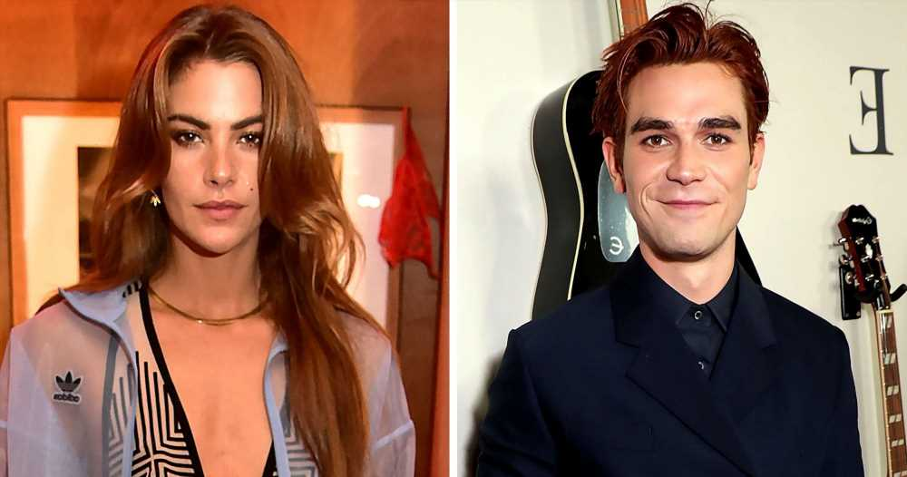 Riverdale's KJ Apa and Girlfriend Clara Berry Expecting 1st Child Together