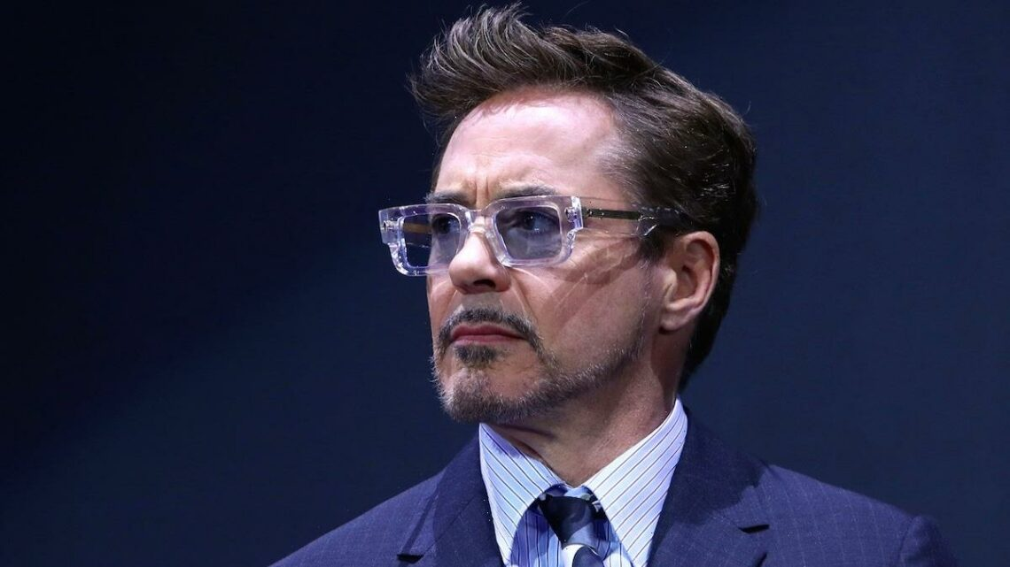 Robert Downey Jr, Marvel Stars Pay Tribute to Jimmy Rich After Fatal Wreck