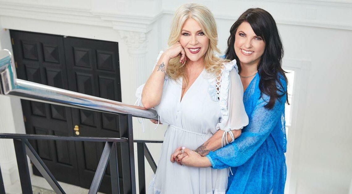Sam Fox reveals how she still honours late partner Myra as she prepares for wedding to Linda Olsen