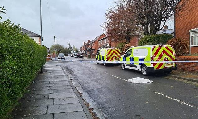 Schoolboy, 15, dies from fatal knife wounds after Bolton street attack
