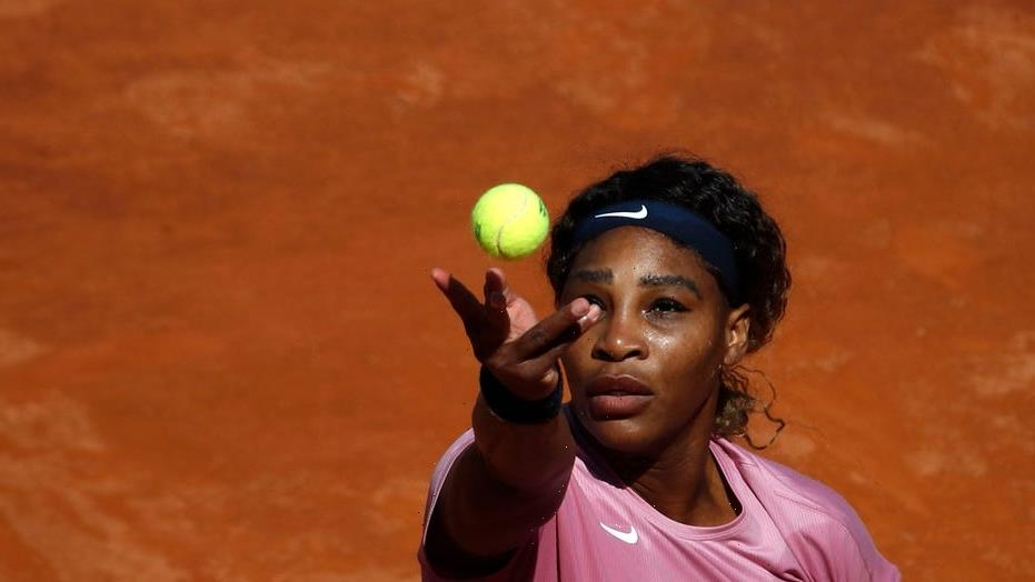 Serena Williams unlikely to get historic win at French Open, coach says