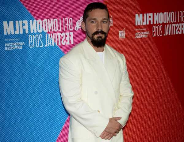 Shia LaBeouf Sentenced To Anger Management For Battery & Petty Theft Charges – Seriously That's It?!