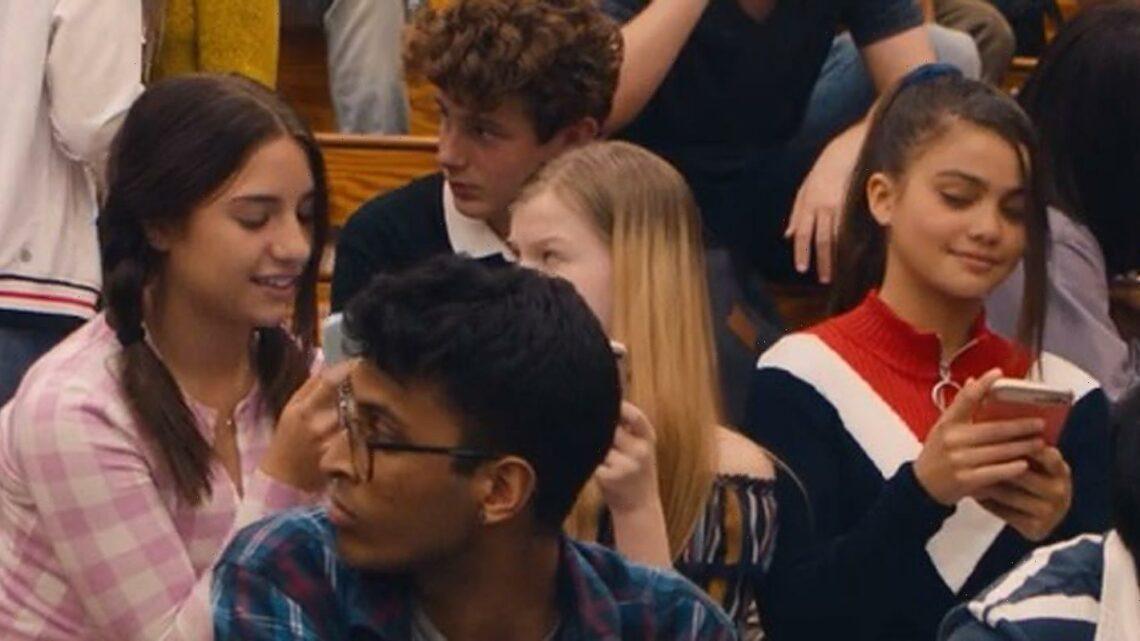 Siena Agudong, Kenzie Ziegler & More Star In 'Let Us In' Trailer – Watch Now!