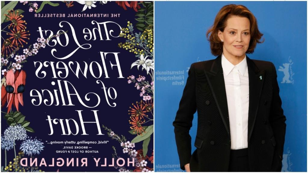 Sigourney Weaver To Star In & EP 'The Lost Flowers of Alice Hart' Series Adaptation For Amazon; Made Up Stories, Amazon Studios & Endeavor Content To Produce