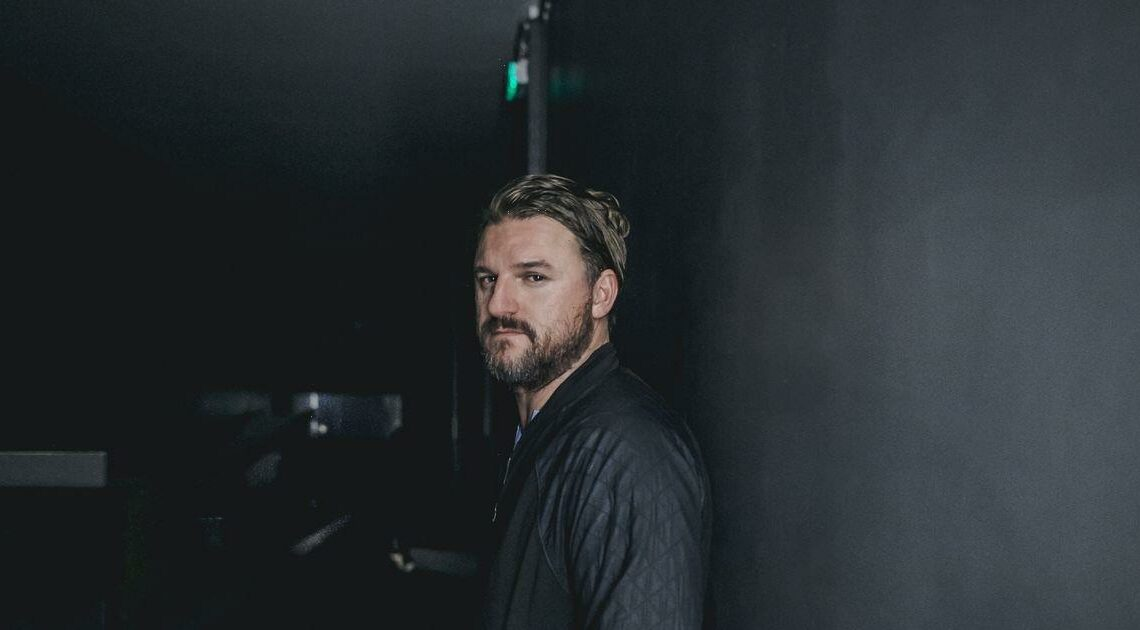 Solomun opens up on working with Jamie Foxx and new album Nobody Is Not Loved
