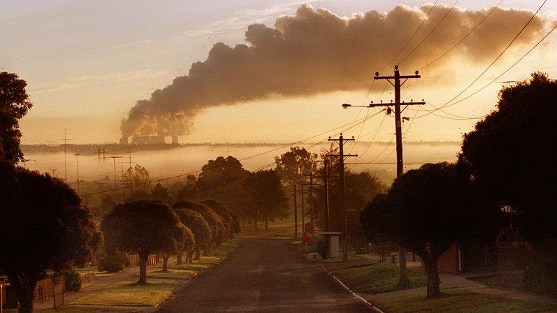 State action alone could lead to nation meeting emissions targets