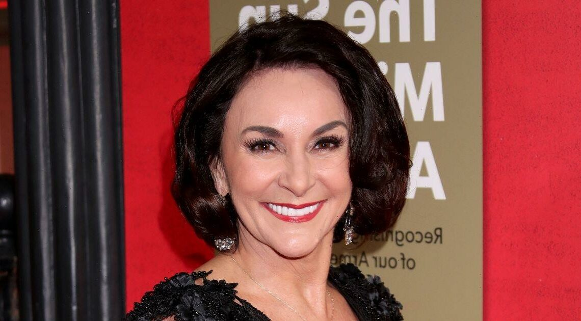 Strictly Come Dancing's Shirley Ballas says 2021 line-up 'will blow viewers' minds'