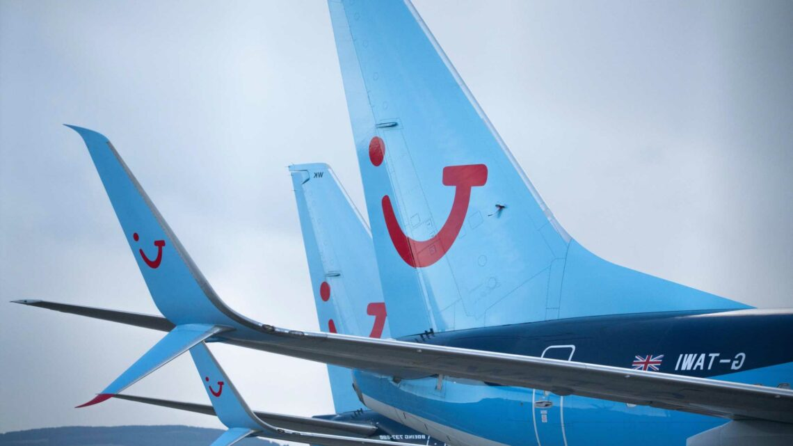 TUI launches £20 Covid tests for holidaymakers heading to green list countries – saving families hundreds