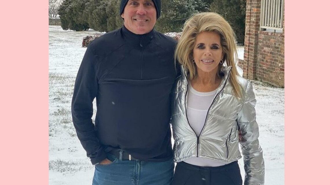Tarzan TV Star Joe Lara & Wife Dead In Tragic Tennessee Plane Crash