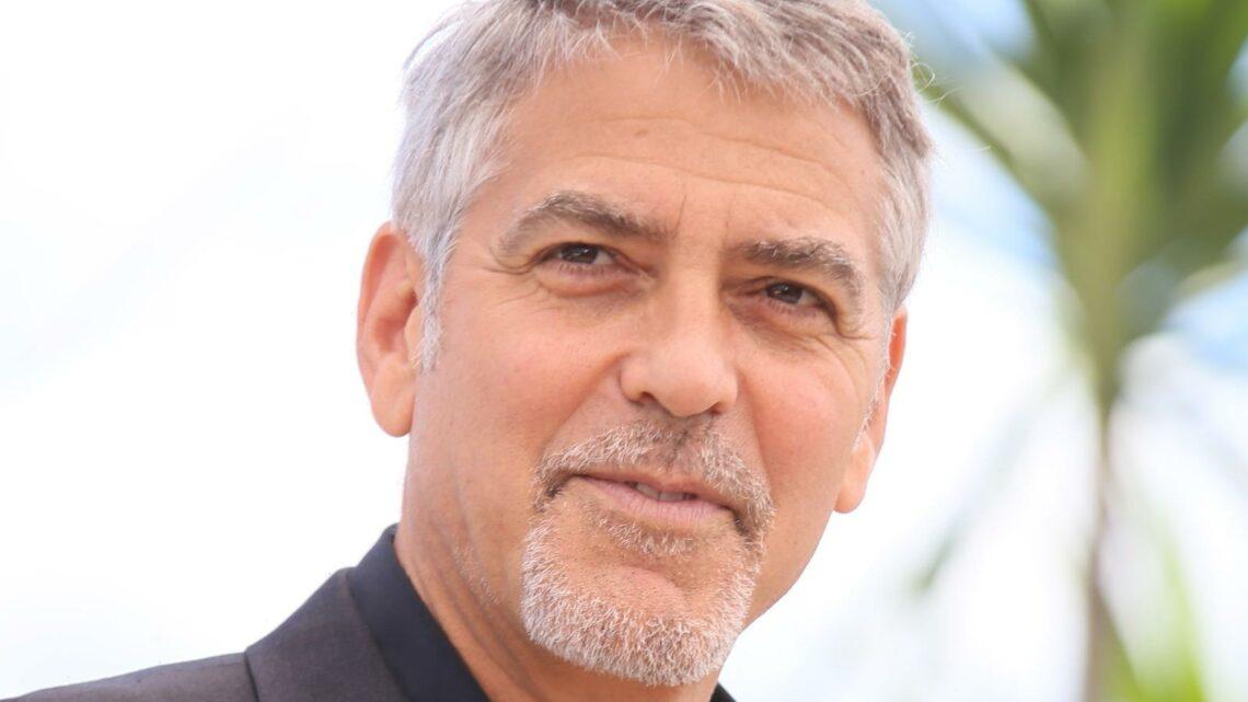 The Lie That Got George Clooney His Big Break