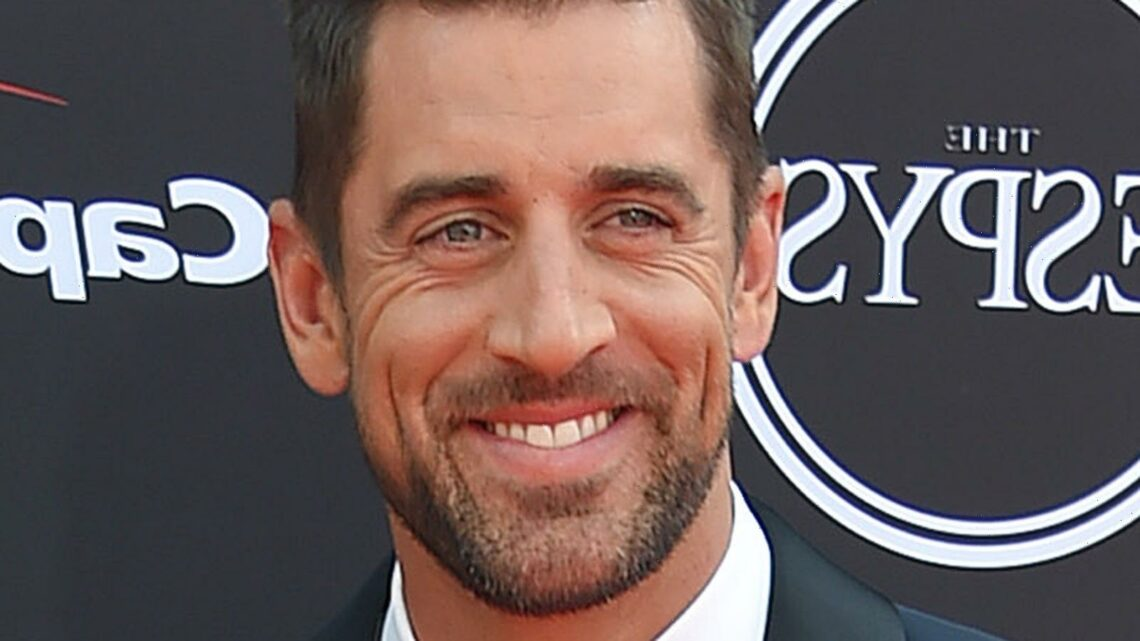 The Real Reason Aaron Rodgers Just Got Booed