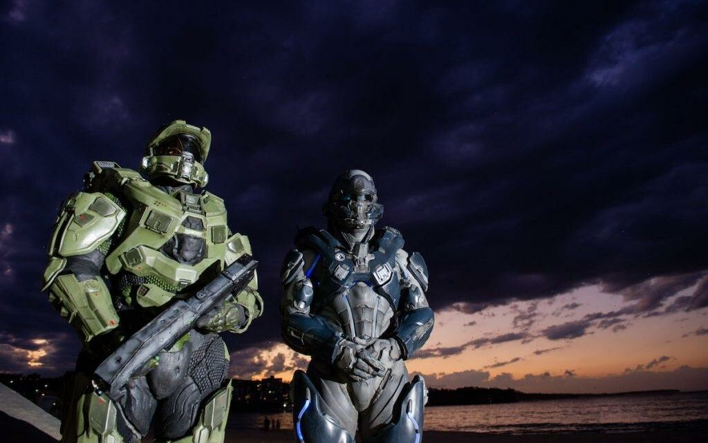 The Reason Why The 'Halo' Movie Never Happened