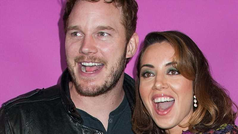 The Truth About Chris Pratt's Relationship With Aubrey Plaza
