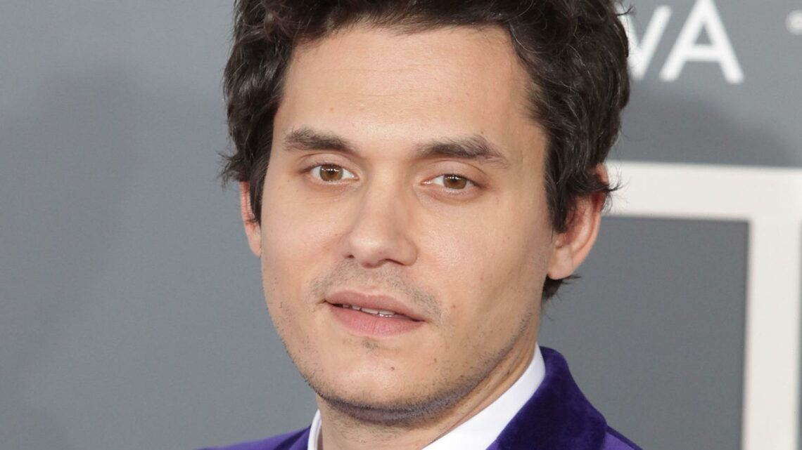 The Truth About John Mayer And Cazzie David
