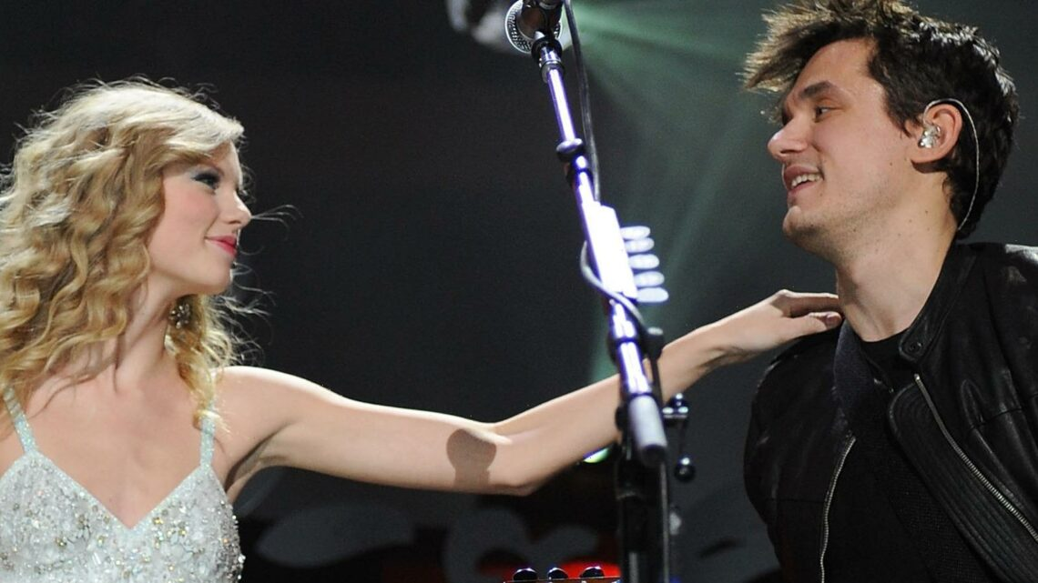 The Truth About Taylor Swift And John Mayer's Relationship