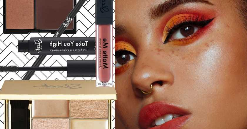 The inclusive and affordable make-up brand our senior beauty writer loves