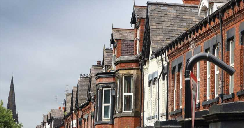 These 12 UK cities are the best value for first-time buyers