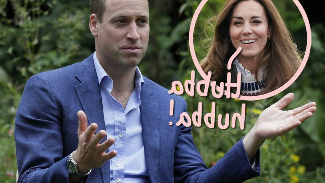 Twitter Is Thristing After… Prince William?? See The Pic HERE!