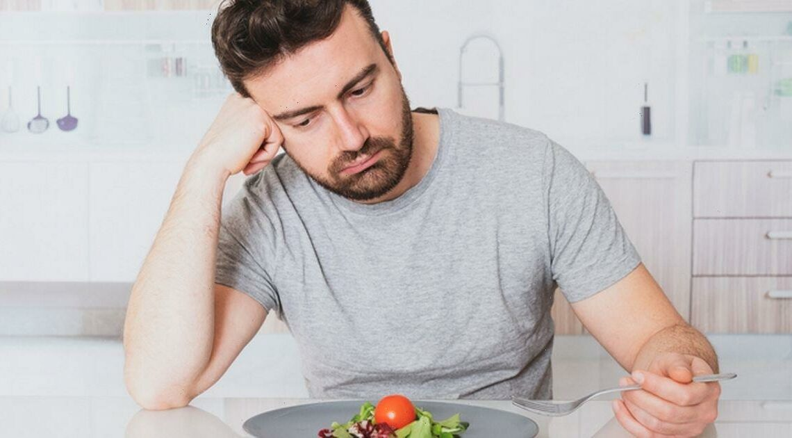 Two thirds of Brits claim they would 'rather die than give up meat'