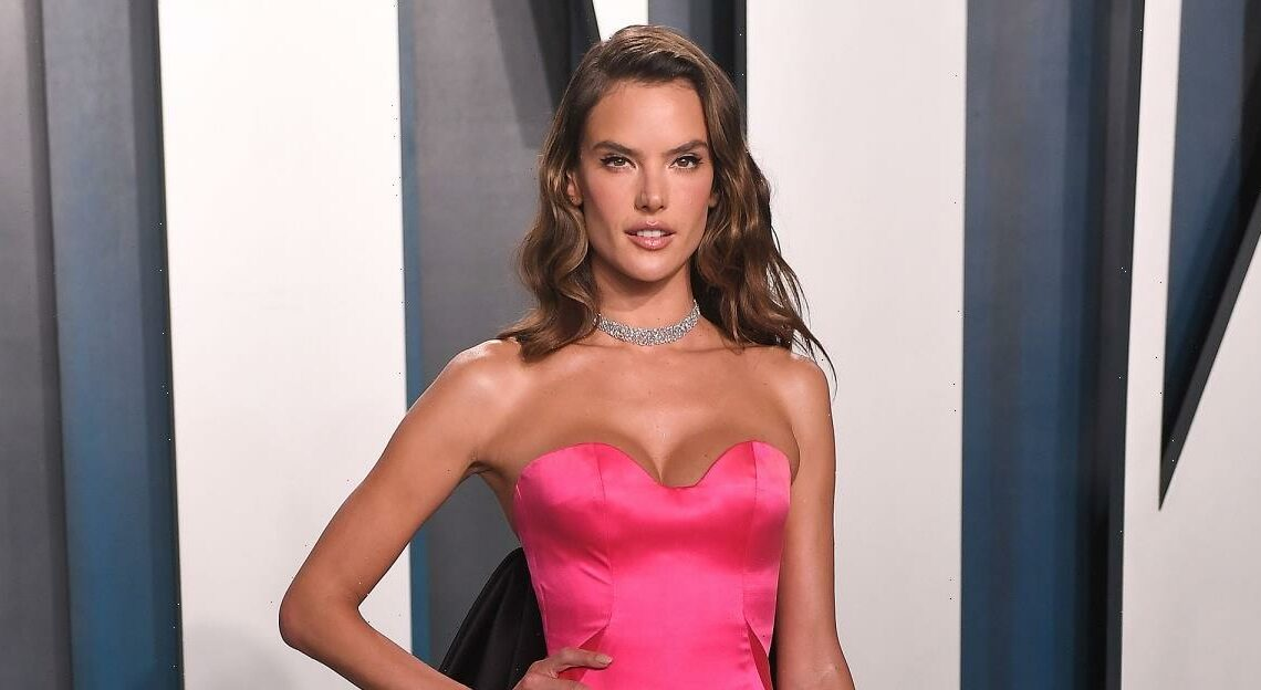 Upgrade Your Sandal Style by Channeling Alessandra Ambrosio