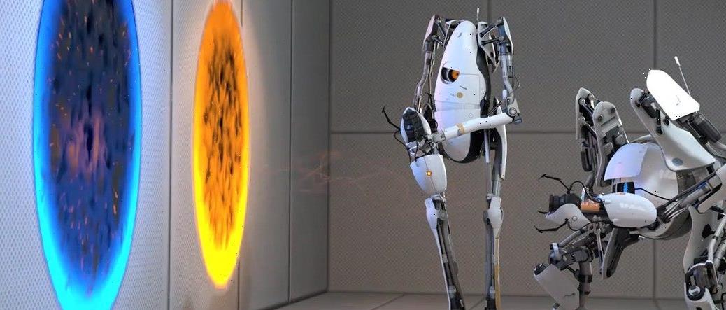 "Valve's 'Portal' Movie is ""Finally on the Rails,"" J.J. Abrams Says"