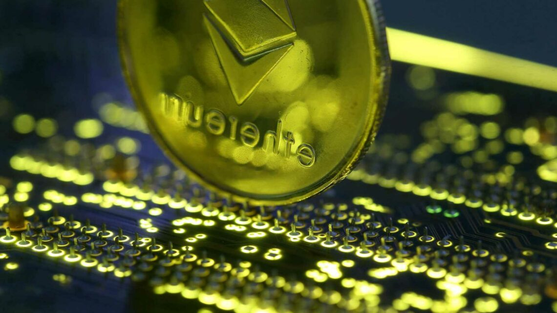 What is Ethereum and why is the price going down?