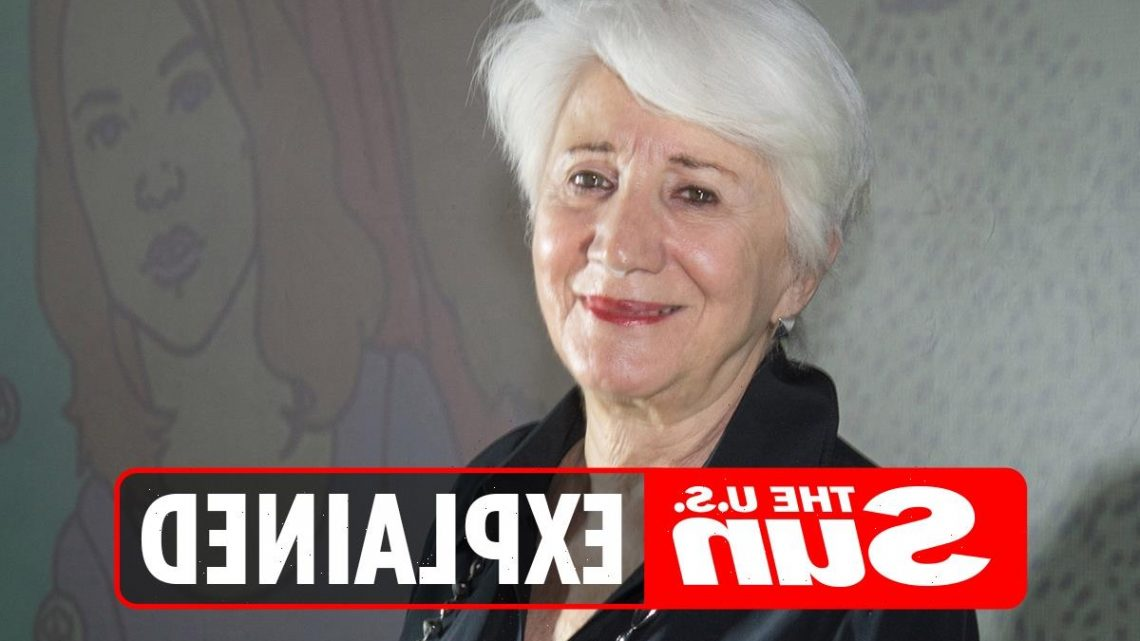 What was Olympia Dukakis' net worth?