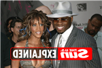 When did Vivica A. Fox and 50 Cent date?