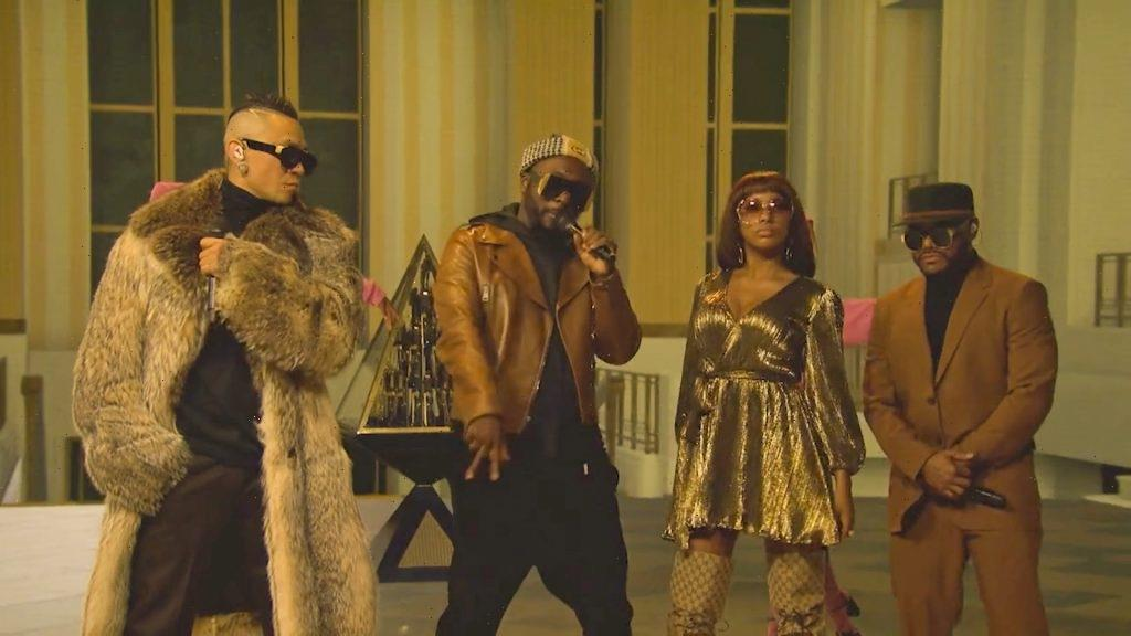 Which Member of the Black Eyed Peas Has the Highest Net Worth?