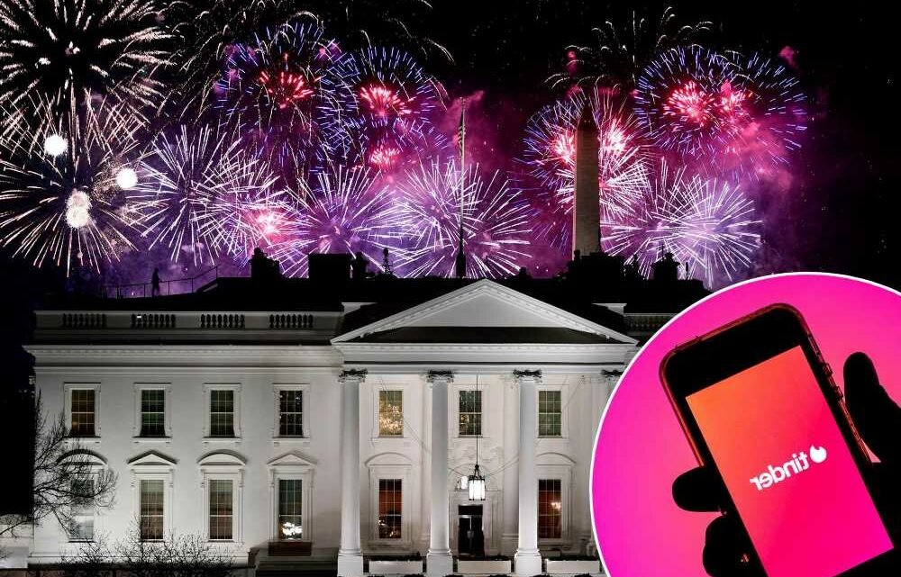 White House teams with top dating apps to promote COVID vaccinations
