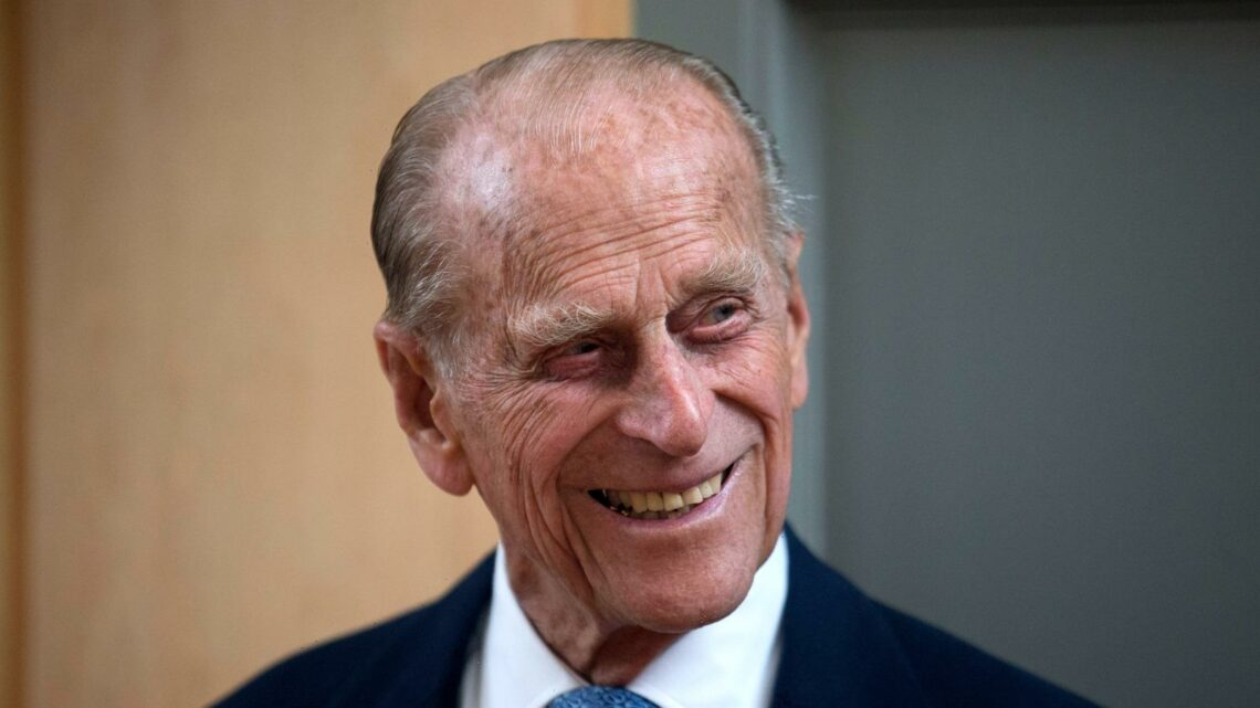 Who Will Inherit Prince Philip's Money After His Death?