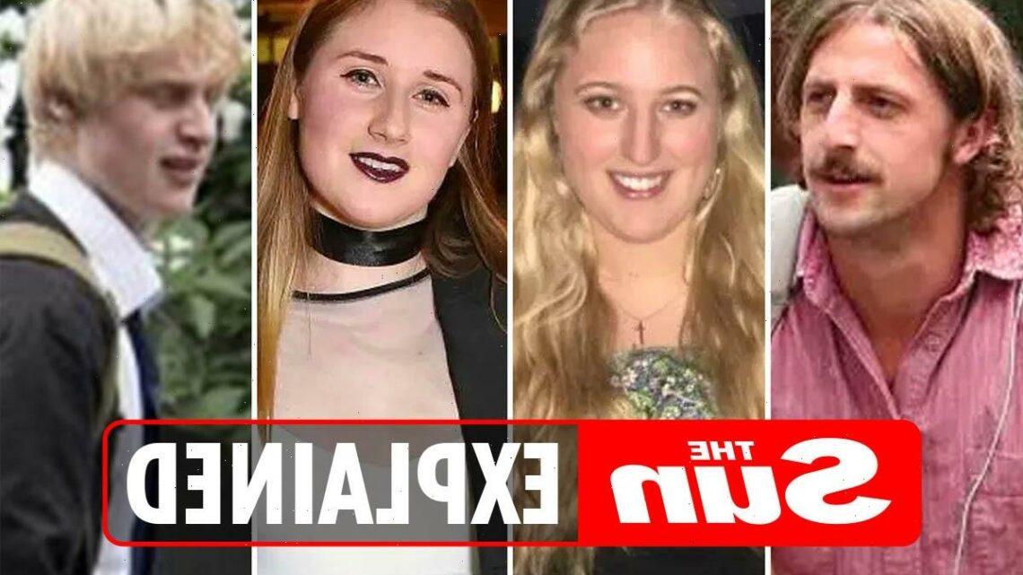 Who are Boris Johnson's six children? From Wilfred Lawrie Nicholas Johnson to Lara Lettice – The Sun