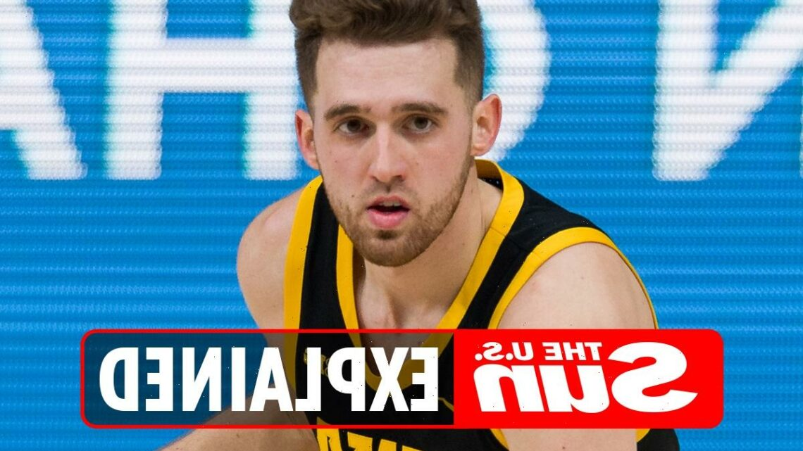 Who is Jordan Bohannon and what happened to him?