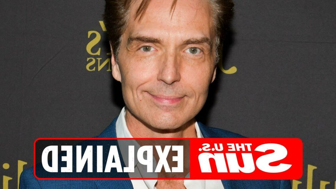 Who is Richard Marx and how tall is he?