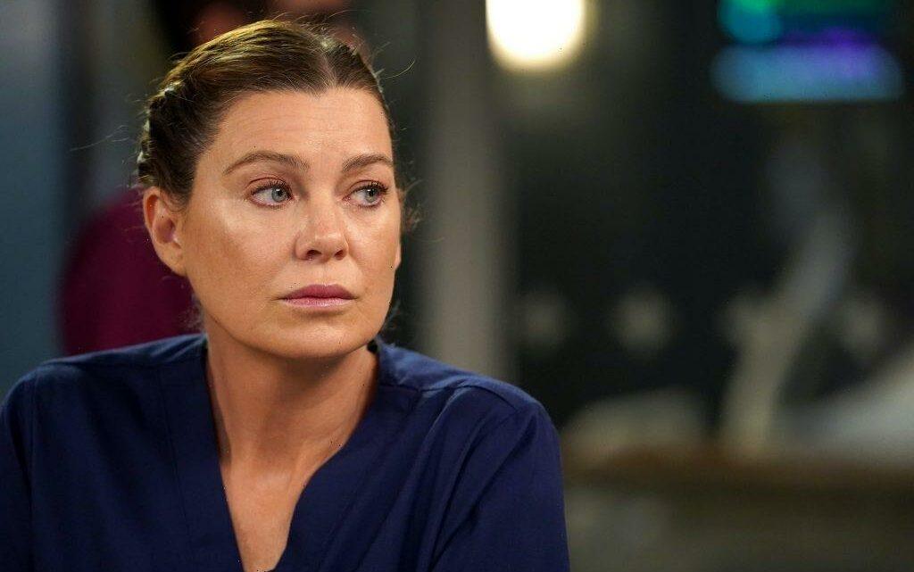 Why 'Grey's Anatomy' Season 18 May Be a Shorter Season