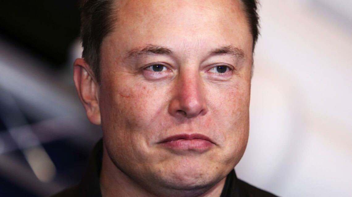 Why Bill Gates And Elon Musk Don't Get Along