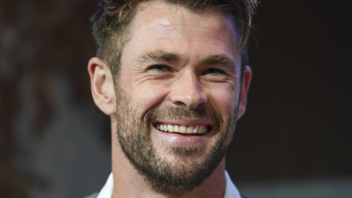 Why Chris Hemsworth's Fans Are Furious With The Star's Extravagance