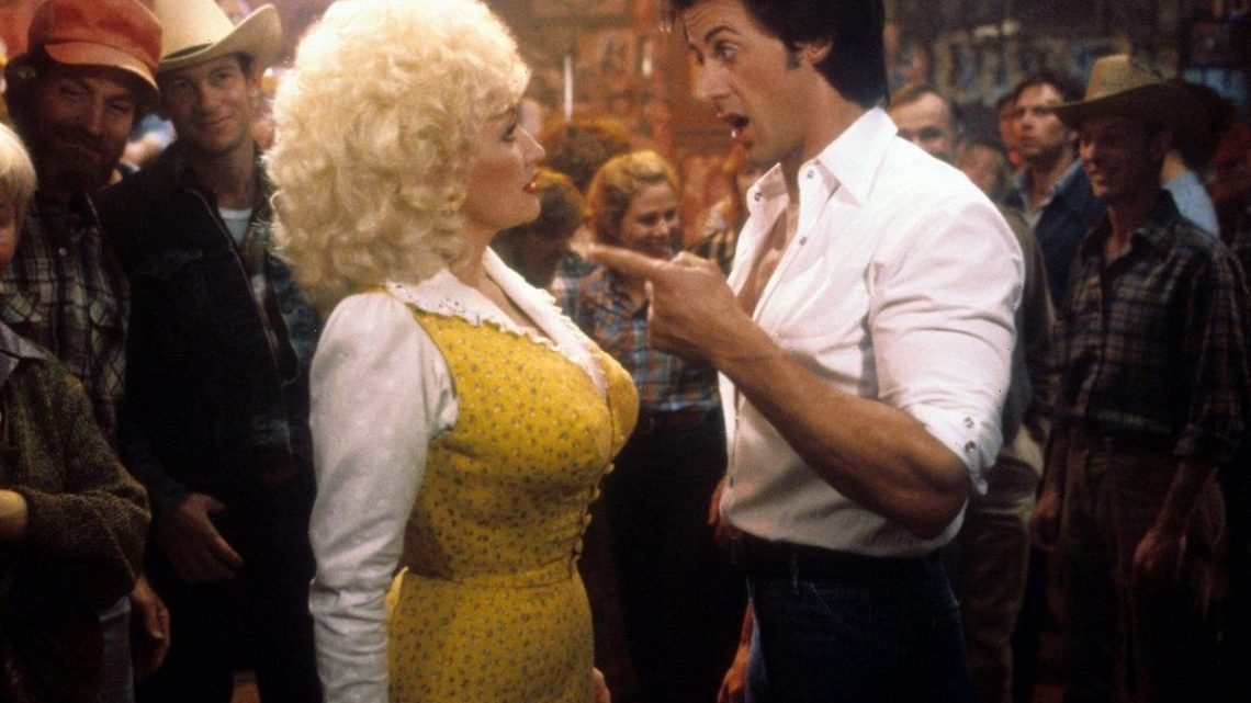 Why Dolly Parton Says the Songs She Wrote Sylvester Stallone in Flop Movie 'Rhinestone' Weren't 'Fair to Him'