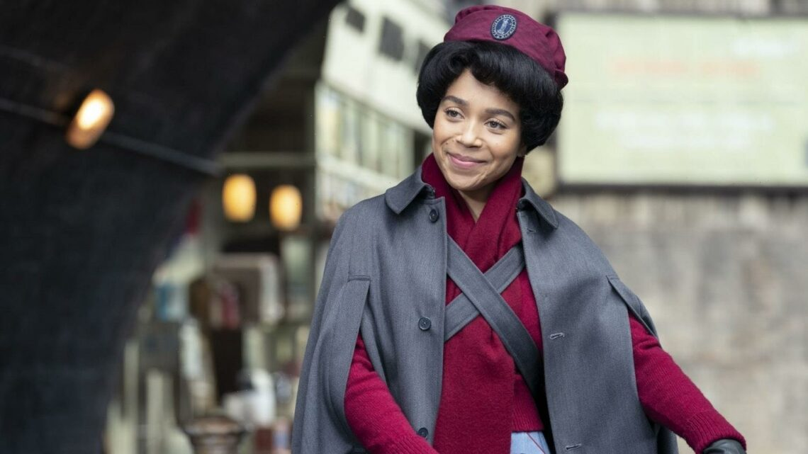 Will Lucille marry Cyril in Call the Midwife? Leonie Elliott has her say