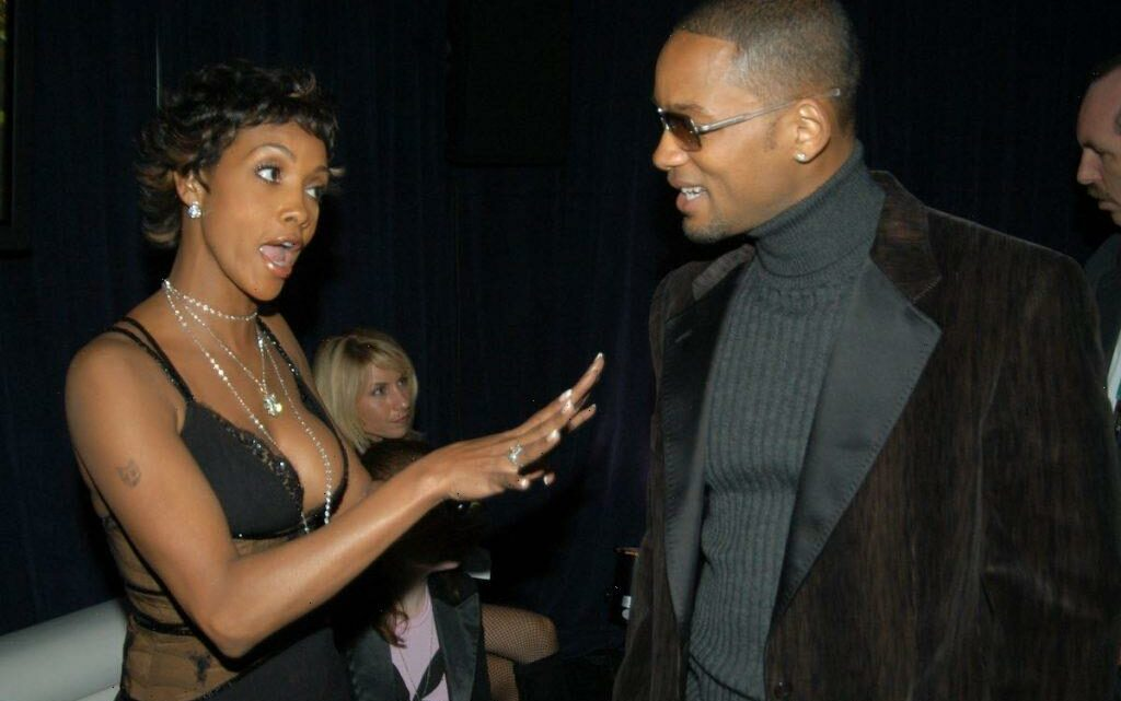 Will Smith Was Vivica A. Fox's Acting Coach on One of Her Most Iconic Films