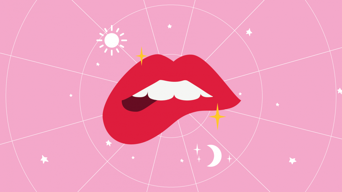 Your May Sex 2021 Horoscope Is All About Getting What You Want
