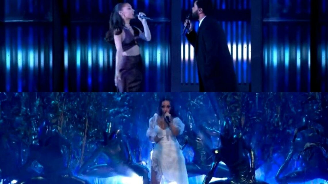 iHeartRadio Music Awards 2021: The Weeknd, Ariana Grande, Doja Cat Brings Spectacular Performances