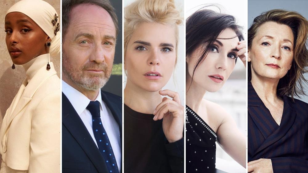 'Dangerous Liaisons': Lesley Manville, Carice Van Houten, Paloma Faith, Michael McElhatton, Kosar Ali, 9 More Cast In Starz Prequel Series