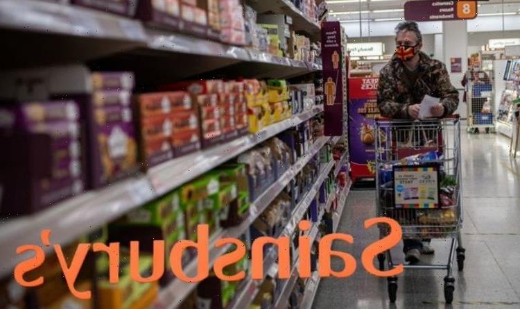'Good news': Sainsbury's customers 'overjoyed' with new healthy eating 'commitment'