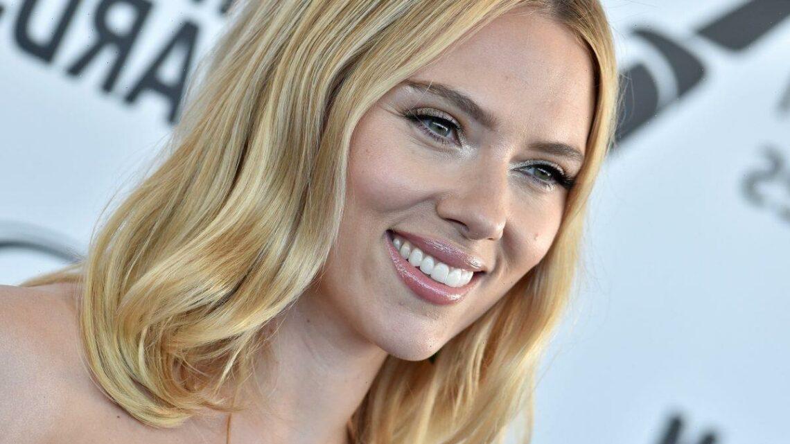 'Black Widow': Scarlett Johansson on Marvel's Push to Include Women