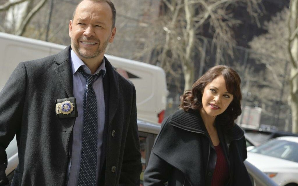 'Blue Bloods' Season 12: 1 Problem Stopping Danny and Baez From Dating